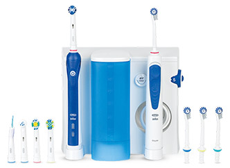 Oral-B Professional Care Center PRO 3000